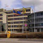 Foto der Kfz-Zulassungsstelle Husum