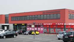 Kfz-Zulassungsstelle Köln