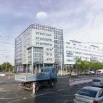 Foto der Kfz-Zulassungsstelle Leipzig