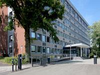 Kfz-Zulassungsstelle Mettmann