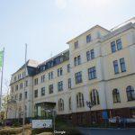 Foto der Kfz-Zulassungsstelle Montabaur