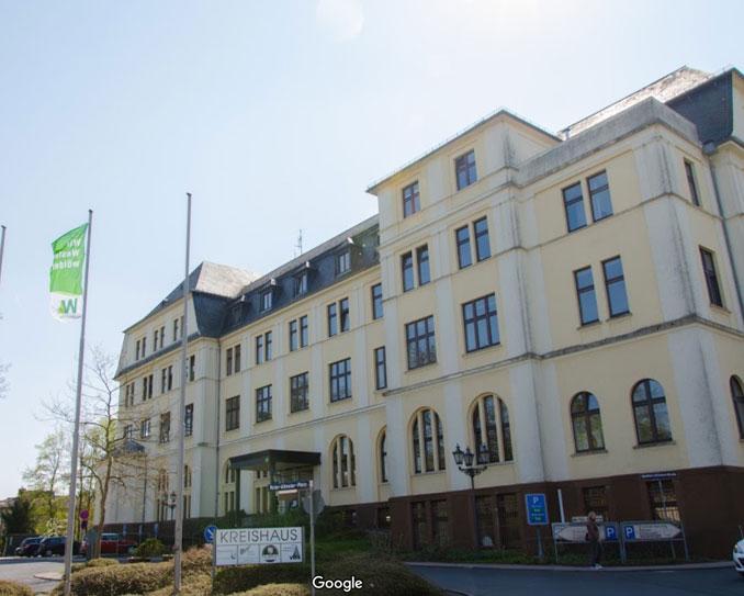 Zulassungstelle Montabaur