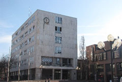 Foto: Kfz-Zulassungsstelle Gaggenau