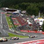 Formel1 Rennen