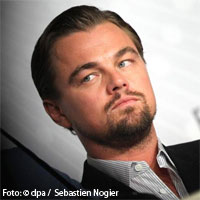 Leonardo DiCaprio Foto:© dpa /  Sebastien Nogier