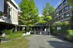 Foto Kfz-Zulassungsstelle Ludwigsburg