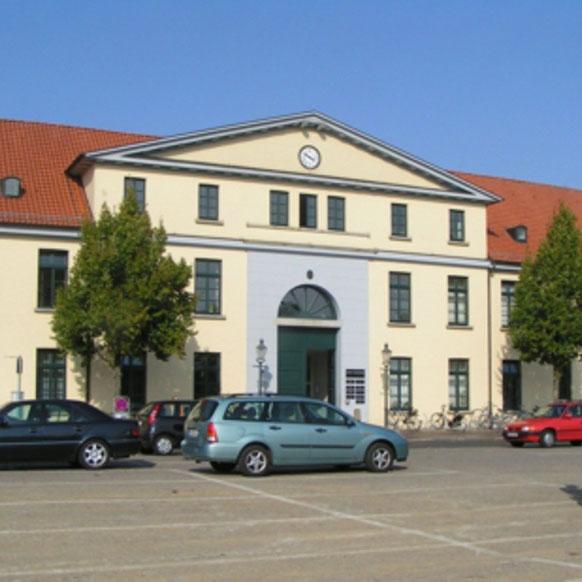 Foto Kfz-Zulassungsstelle Oldenburg