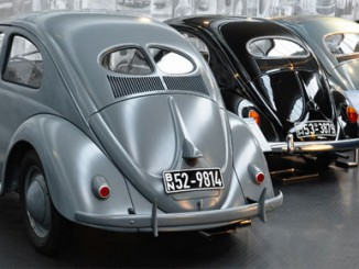 VW Automuseum