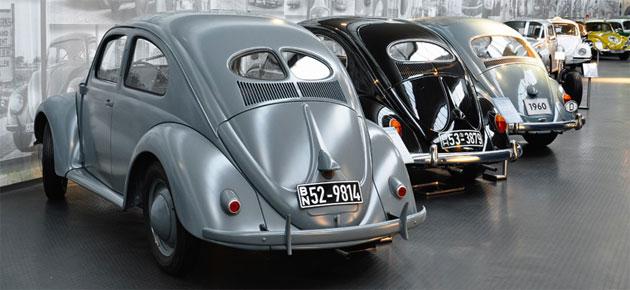 VW Automuseum