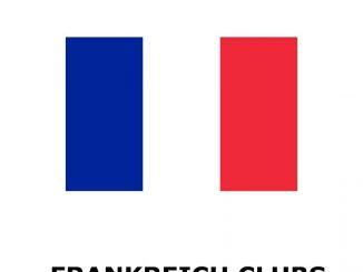 Frankreich Auto Clubs