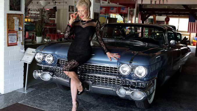 Foto Cadillac Museum
