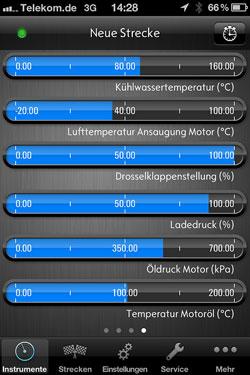 Powerapp Daten