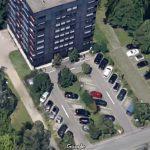 Foto der Kfz-Zulassungsstelle Leonberg