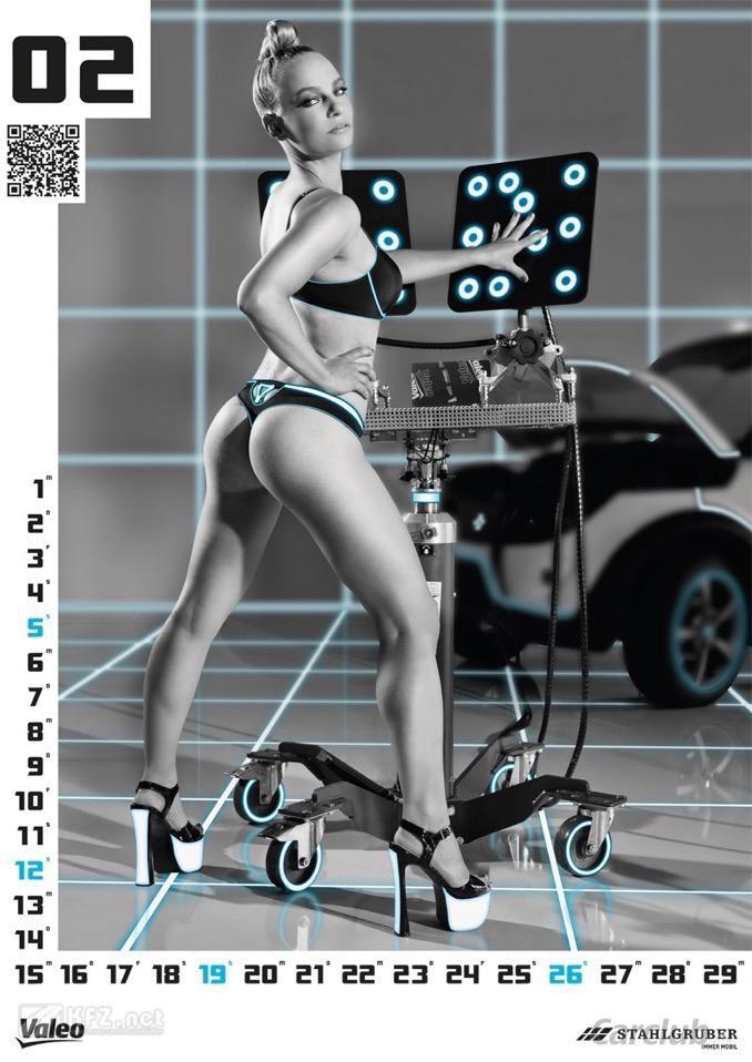 Stahlgruber Girl 02