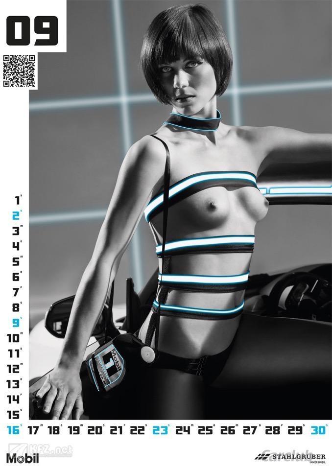 Stahlgruber Girl 09