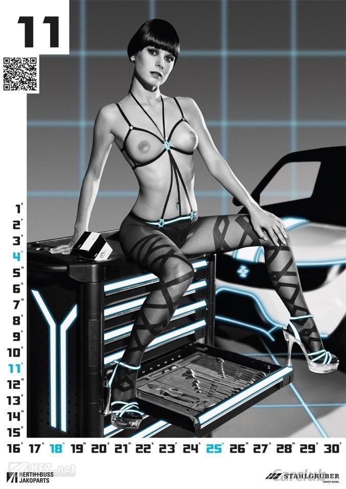 Stahlgruber Girl 11