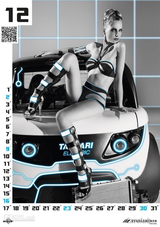Stahlgruber Girl 12