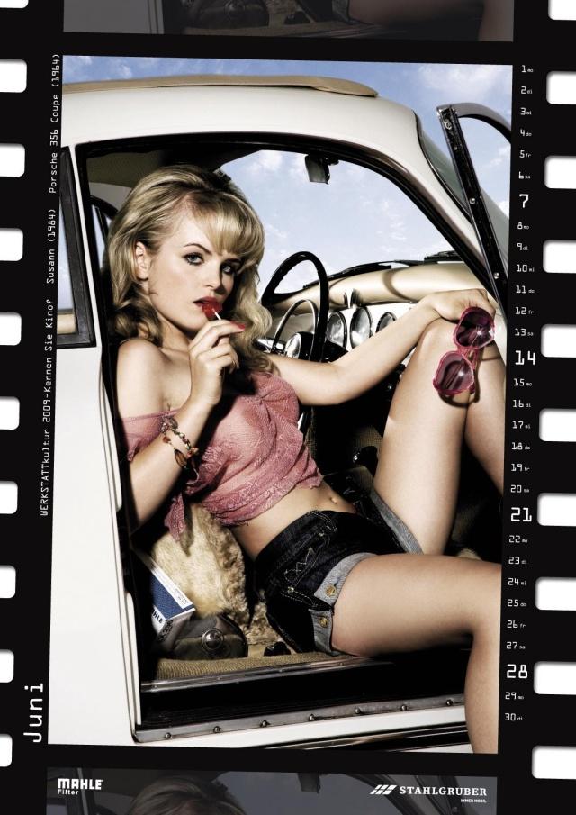 Cargirl Juni
