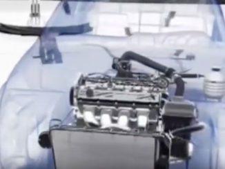 Foto Bosch Motor