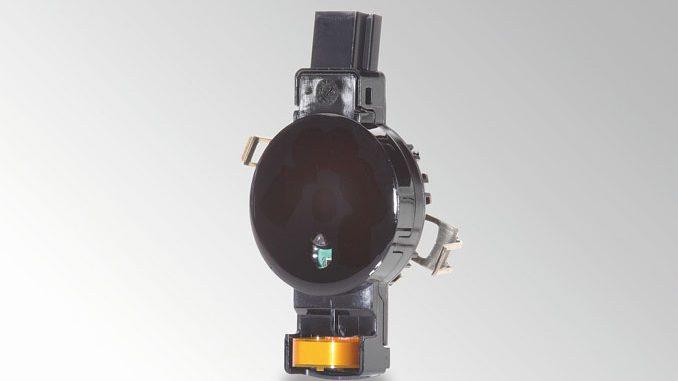 Hella Regen Licht Sensor