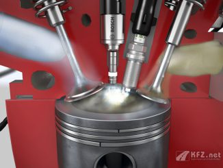 Zeichnung: Bosch Injektor