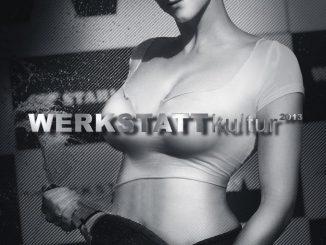 Stahlgruber Kundin Cover Girl