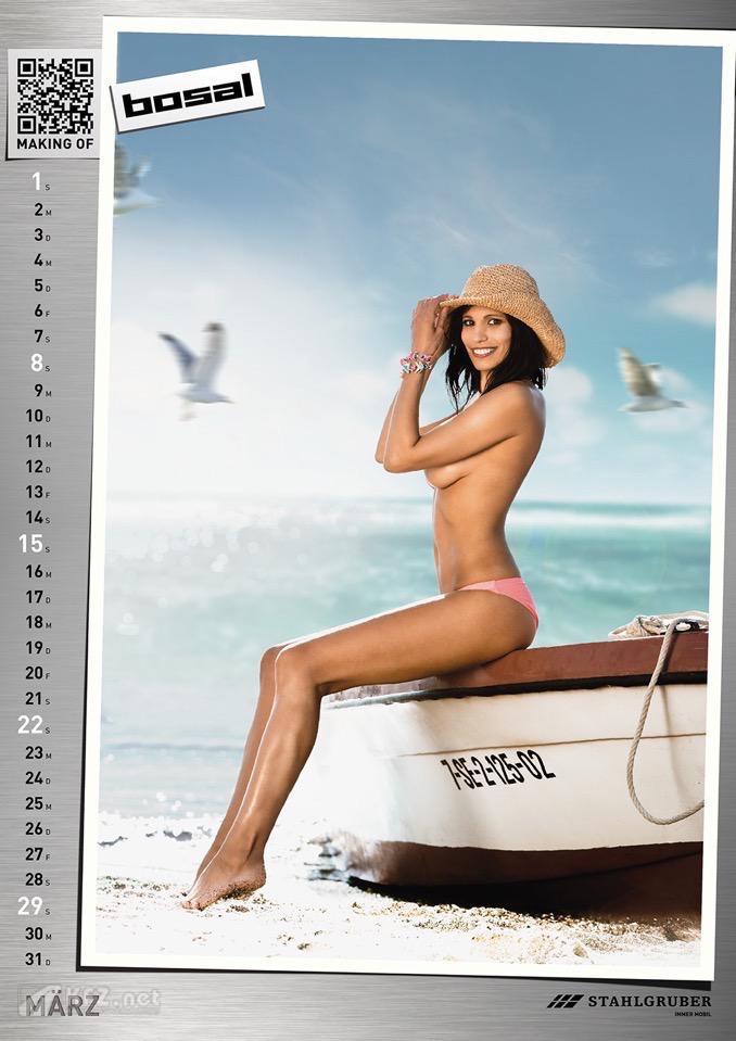 Miss März