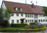 Foto Kfz-Zulassungsstelle Memmingen