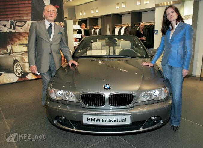 Foto: BMW Cabrio von Toni Gard