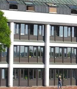 Foto der Kfz-Zulassungsstelle Deggendorf
