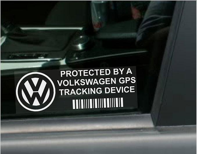 Diebstahl Sticker