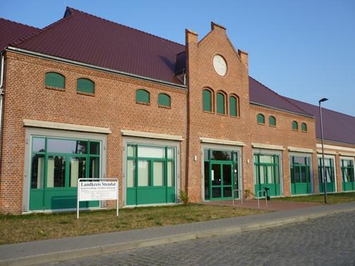 Foto Kfz-Zulassungsstelle Stendal