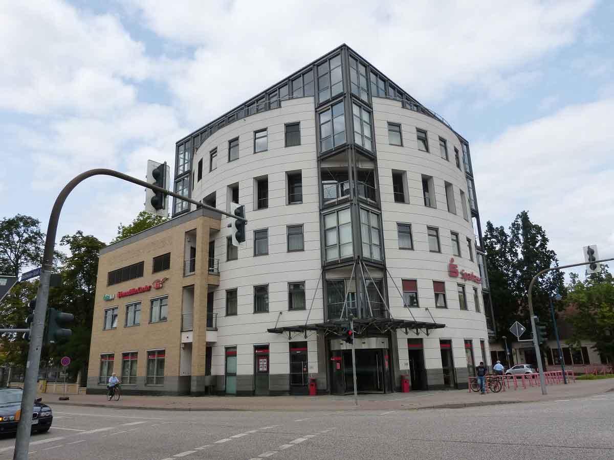 Foto: Kfz-Zulassungsstelle Schönebeck