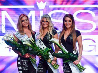 Die Miss Tuning 2017 Finalistinnen