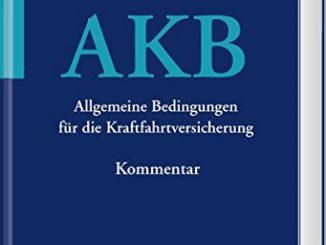 AKB Buch