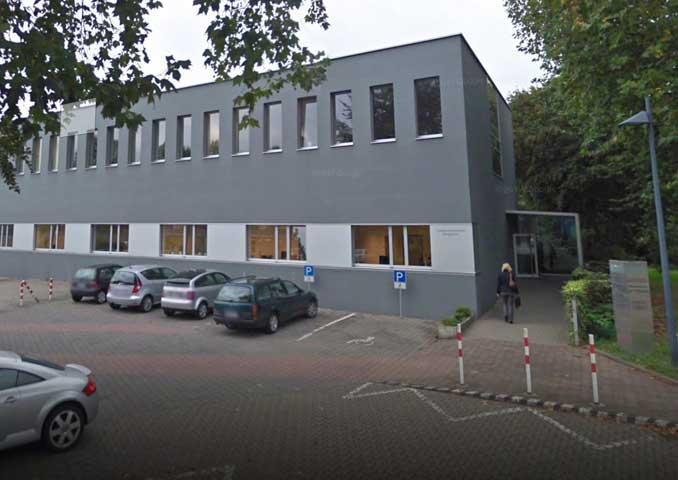 Kfz-Zulassungsstelle Bochum