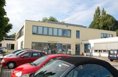 Foto: Kfz-Zulassungsstelle Schwelm