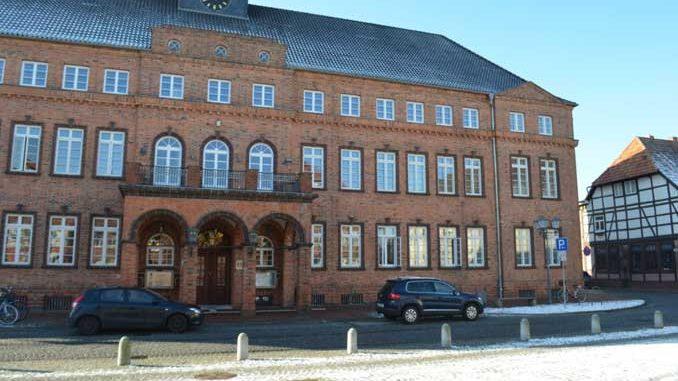Foto: Kfz-Zulassungsstelle Hagenow