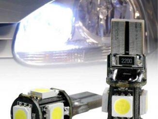 Foto: LED Standlicht