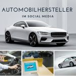 Automobilhersteller im Social Media