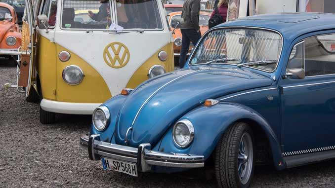 Foto: VW Käfer