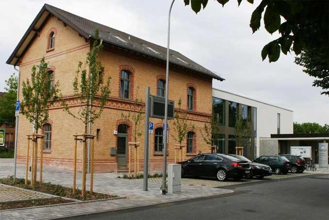 Zulassungsstelle Groß-Umstadt öffnungszeiten