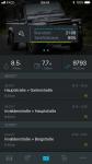 SmartCar App von Pace