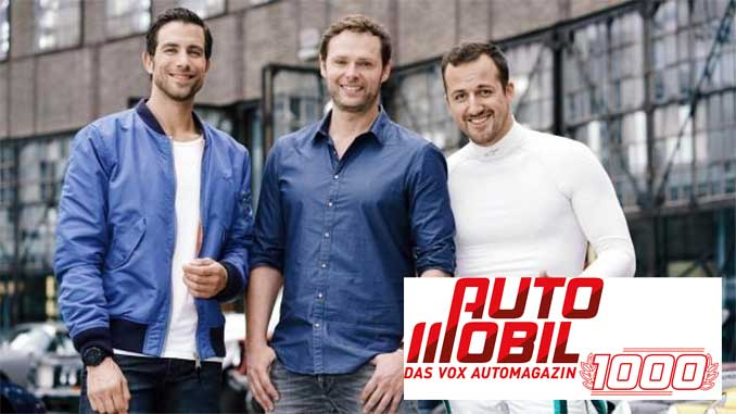 Vox Auto Mobil Magazin