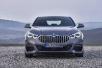 BMW 2er Front Wallpaper