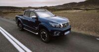 Nissan Navara 4x4 Pick-Up Truck