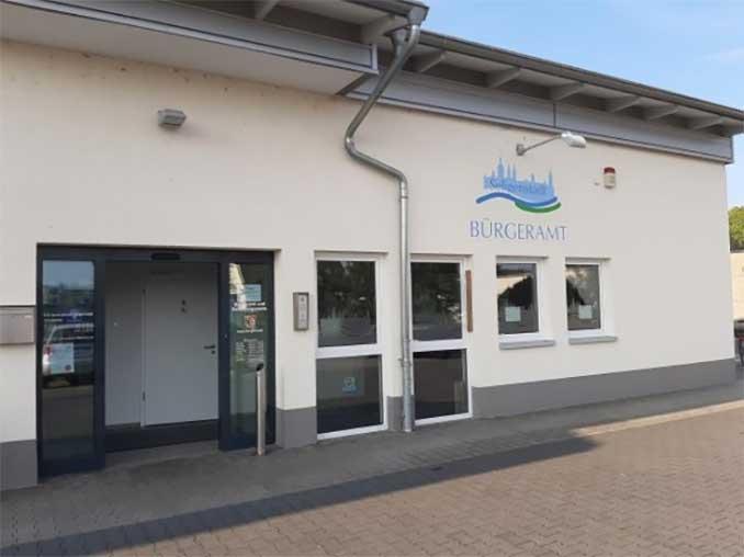 Zulassungsstelle Seligenstadt