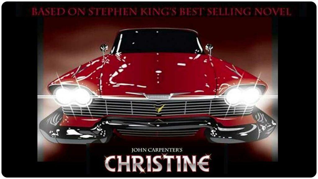 Christine Horror Autofilm